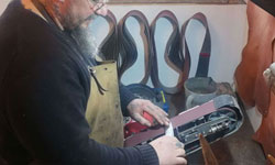 alex grinds sharpening service for knives