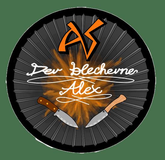 logo transparent blecherner alex