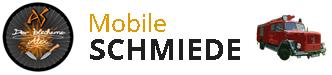 mobile schmiede