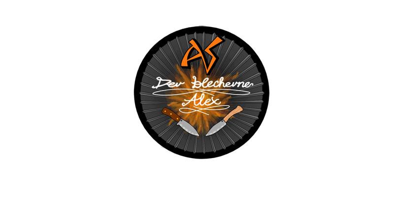 logo messerschmiede alex